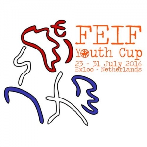 Feif youth cup logo